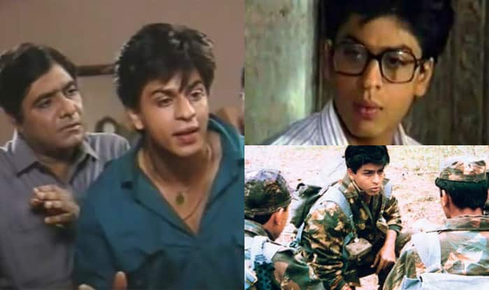 SRK Bollywood outsiders