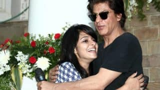 Shah Rukh Khan's sweet measures for female staff on V Day is exactly why we call him the King of Romance