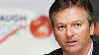 Steve Waugh to Mentor Australia During Ashes