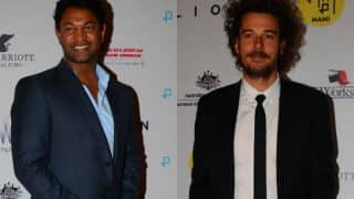LION roars with a grand premiere in India! (See Pictures)