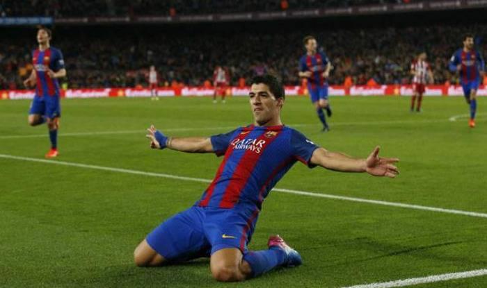 Real Sociedad 0-0 Barcelona