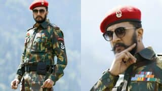 Hebbuli box office prediction: Kichcha Sudeep's film on surgical strikes expected to collect Rs 20 crore on day 1!