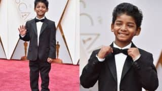 Lion actor Sunny Pawar to get honoured at the Asian Awards
