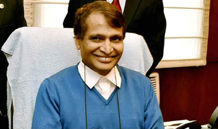 Commerce Min Prabhu to hold addl charge of Civil Aviation Ministry