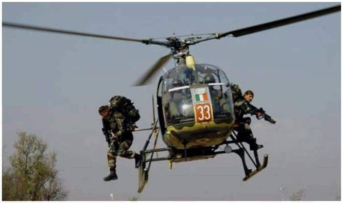 Will there be another surgical strike on Pakistan? | क्या पाकिस्तान पर होगा  एक और सर्जिकल स्ट्राइक? - Will there be another surgical strike on pakistan  - Latest News & Updates in