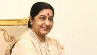 Sushma Swaraj seeks report on Nigerian national assaulted in Greater Noida