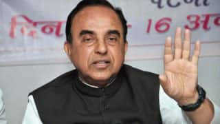 2G Case Judgement 'Very Bad', Need Honest Officers, Not Sycophants, Says Subramanian Swamy
