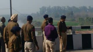 SYL row: INLD march to dig canal today, security beefed up at Punjab-Haryana border