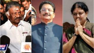 Sasikala Natarajan vs O Panneerselvam: 5 reasons why Governor should not delay government formation in Tamil Nadu