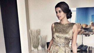 Taapsee Pannu gets INCREDIBLE praise for Naam Shabana, read celeb tweets