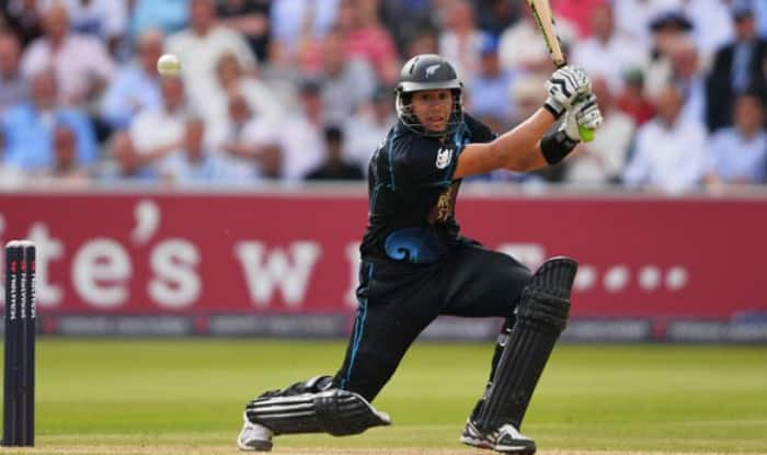 NZ Vs IND: India Vs New Zealand 1st ODI, Highlights: NZ Beat IND By 6