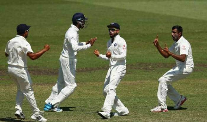 Rahim, Hasan keep Bangladesh afloat in India Test
