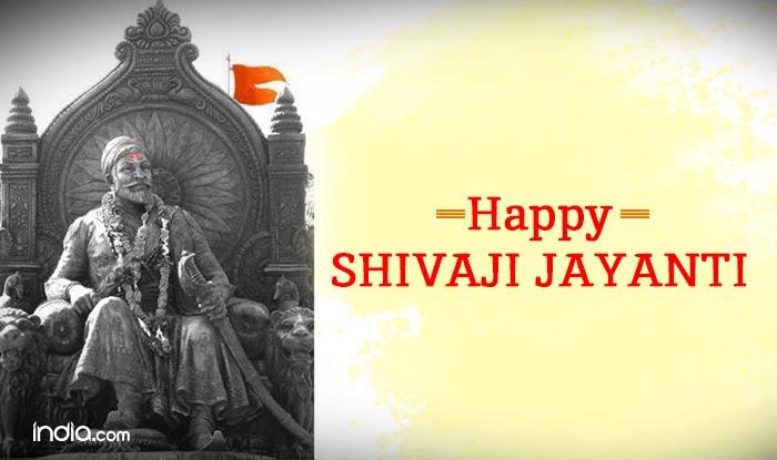 Birthday Wishes Facebook Status In Marathi ~ Shivaji jayanti wishes best marathi quotes sms facebook