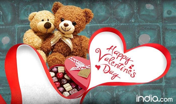 Valentines Day 2017 Wishes Best Romantic Quotes Sms