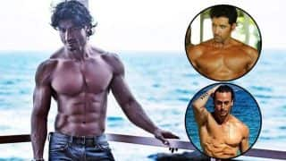 Commando 2 hunk Vidyut Jamwal's statement will make Hrithik Roshan and Tiger Shroff fans very angry - watch EXCLUSIVE interview