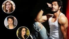 Attention Alia Bhatt, Varun Dhawan, Shraddha Kapoor! Commando 2 actor Vidyut Jamwal claims that star kids are NOT as talented as outsiders- watch EXCLUSIVE interview