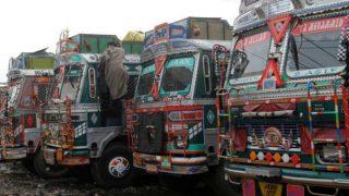 ट्रक का 1. 16 लाख चालान कटा, मालिक ने जैसे-तैसे जोड़ कर दिए रुपए, लालच में आया ड्राइवर हो गया फरार