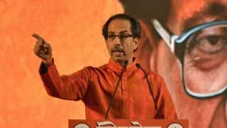 For Hindu Rashtra, Mohan Bhagwat should contest in Presidential Election: Shiv Sena chief Uddhav Thackeray