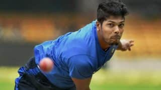 Bharat Arun Helped Me Improve as a Fast Bowler, Says Umesh Yadav