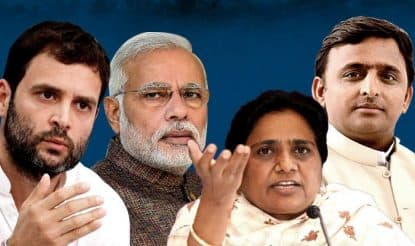 Uttar Pradesh Assembly Elections 2017 phase 5: Key candidates and constituencies you need to know about