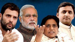 यूपी चुनावः चौथे चरण में बीजेपी ने उतारे सबसे अधिक 'दागी', करोड़पति उम्मीदवारों में बीएसपी टॉप