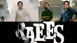 UP Assembly Elections 2017:   Akhilesh Yadav is Shah Rukh Khan's Raees in this viral spoof video of UP Polls!