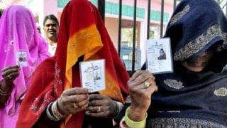 Uttar Pradesh Assembly Elections 2017 LIVE Updates Phase 2 Polling: 60 per cent voter turnout recorded till 4 pm