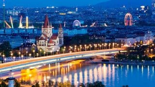 Pune Might be Most Liveable City in India But no Indian City Qualifies in World's List, Vienna Tops The Ranking