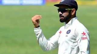 India Skipper Virat Kohli Likely to Make His Debut in County Cricket With Surrey