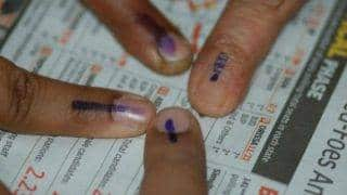 Voting on For Bypolls in Delhi, Andhra Pradesh And Goa