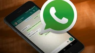 WhatsApp's New Beta Feature Enables Users to Customise Notifications and Keep Unwanted Alerts at Bay