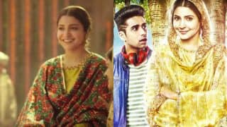 Phillauri song Whats Up: Anushka Sharma and Mika Singh chat on Twitter and release the wedding song of 2017!