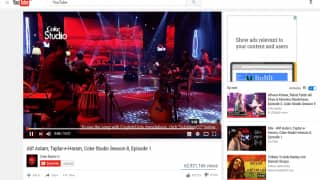 Google claims YouTube users watch a billion hours of video every day