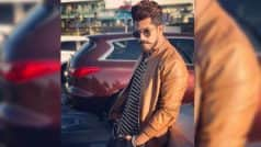 OMG! Suyyash Rai has a brand new tattoo and it is not for wife Kishwer Merchantt!