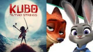 Oscars 2017 Nominations: Zootopia, Kubo- 5 Animation films with a Moral competing at the 89th Academy Awards!