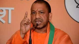 Yogi Adityanath directs govt officials to implement BJP's 'Sankalp Patra' in Uttar Pradesh, seeks details of properties & income tax