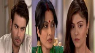 Shakti Astitva Ke Ehsaas Ki 6 March 2017 written update, preview: Will Preeto get to know of Harman and Soumya's lie?