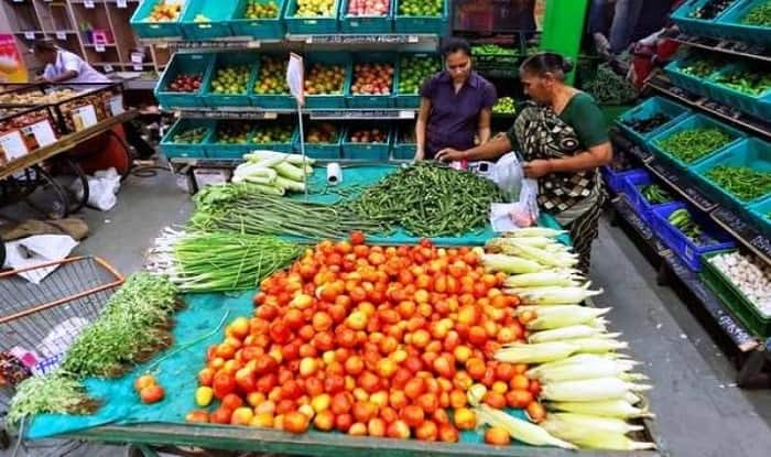 Wholesale Price Index Eases to Six-month Low as Food Prices Dip