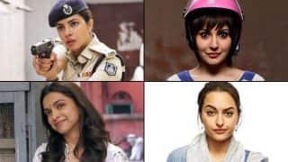 Women's Day 2017: From Priyanka to Kareena - 5 times Bollywood celebrated the ambitious working woman