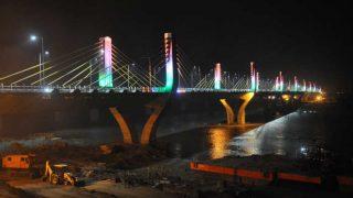 गुजरातः नर्मदा नदी पर बने देश के सबसे लंबे केबल पुल का उद्घाटन करेंगे पीएम मोदी