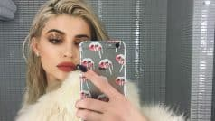 Kylie Jenner makeup tutorial: Step-by-step guide to mimic Kylie's sexy makeup look!