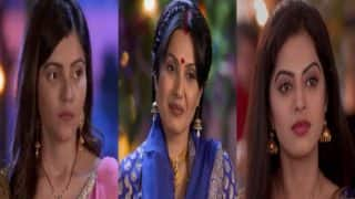 Shakti Astitva Ke Ehsaas Ki 15 March 2017 written update, full episode: Preeto successfully manipulates Surbhi against Soumya!