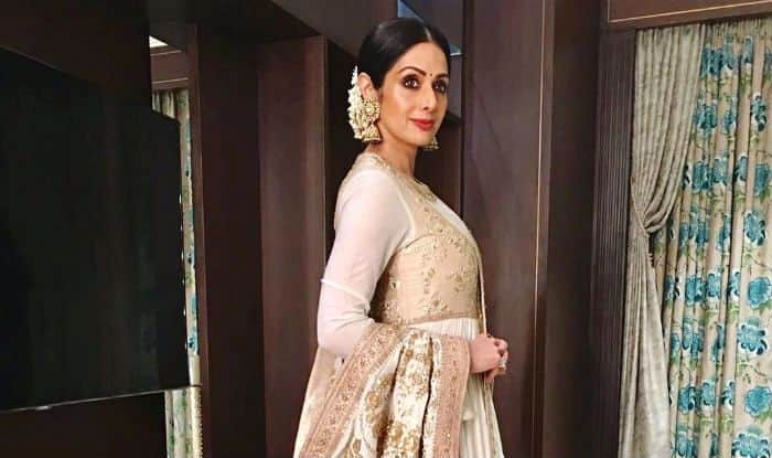 7 times Mom actress Sridevi looked elegant in ethnic wear! View pics(1)