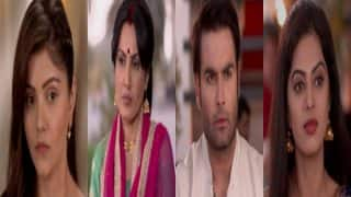 Shakti Astitva Ke Ehsaas Ki 17 March 2017 written update, full episode: Soumya introduces Surbhi as Harman's wife!