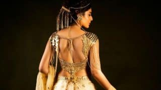 Chandrakanta actress Kritika Kamra just shared this sizzling photo: 6 other times when she looked smoking hot! VIEW PICS!