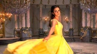 Step-by-step guide to get Emma Watson's Beauty and the Beast hair and makeup