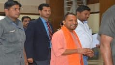 UP Cabinet 2017: Yogi Adityanath allocates portfolios, bans pan & gutka; licensed slaughterhouses won't be shut; Key developments