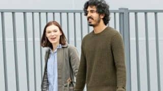 Dev Patel makes his relationship with Australian actress Tilda Cobham public - check out their lunch date pics