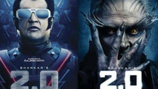Rajinikanth - Akshay Kumar's 2.0: Five reasons why Enthiran sequel will be the biggest hit of 2017!