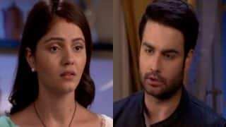 Shakti Astitva Ke Ehsaas Ki 20 March 2017 written update, preview: Soumya faces Harman's ire!